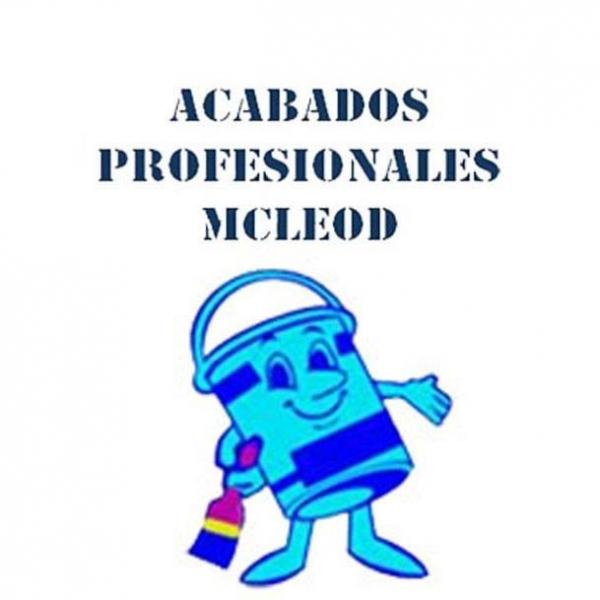 Acabados Profesionales Mc Leod